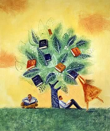 Tra me da leggere i libri che parlano di libri for Foto di un libro
